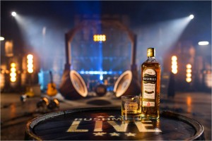 The Bushmills Live festival being held at the iconic distillery in June